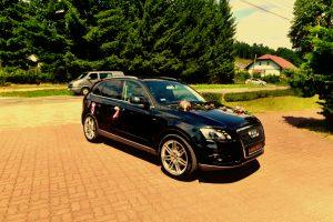 auto do ślubu 2